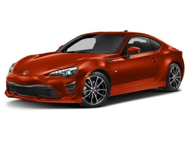 New 2017 Toyota 86 sports car