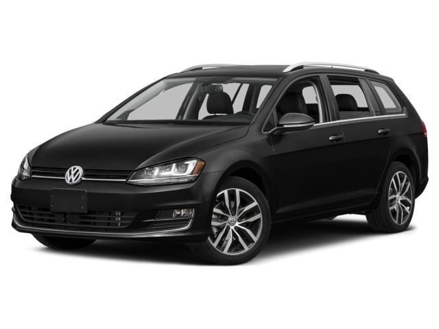 New 2017 Volkswagen Golf Sportwagen TSI S Wagon for sale in Grand Rapids, MI
