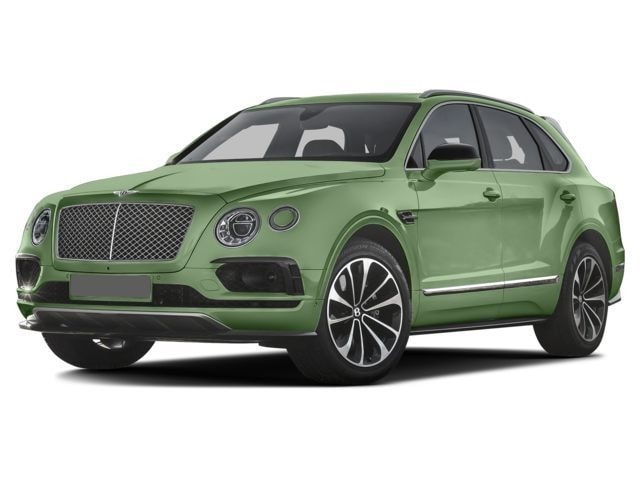 2018 bentley suv. delighful suv 2018 bentley bentayga suv alpine green metallic for bentley suv