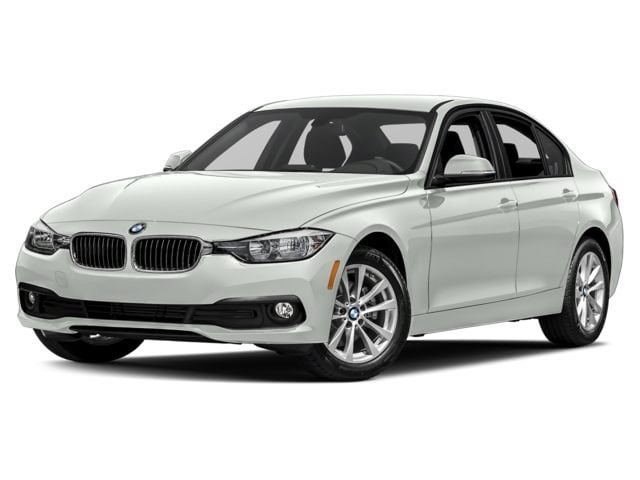 2018 Bmw 320i >> 2018 Bmw 320i Sedan Digital Showroom Bmw Of Mountain View