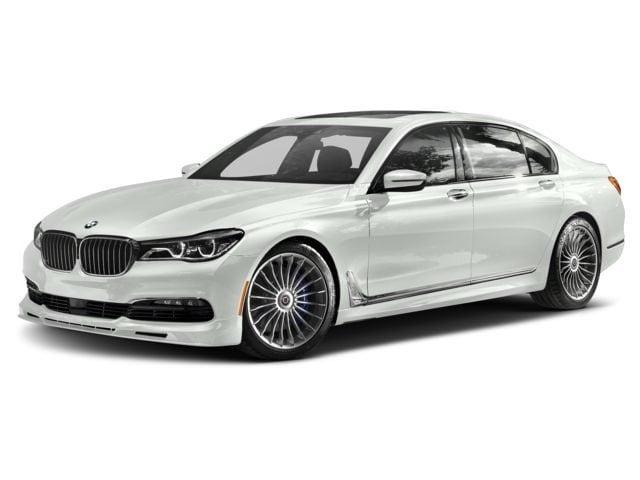 BMW ALPINA B Sedan Willoughby Hills - Bmw alpina b7 2018