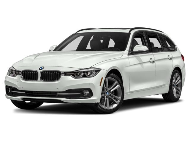 2018 BMW 328d Sports Wagon