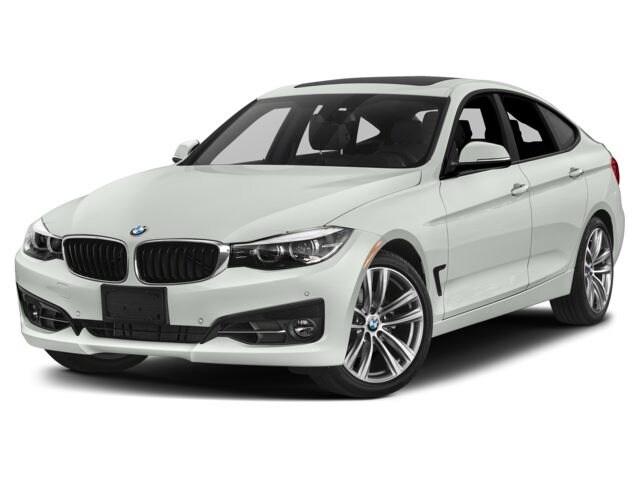 2018 BMW 330i Gran Turismo