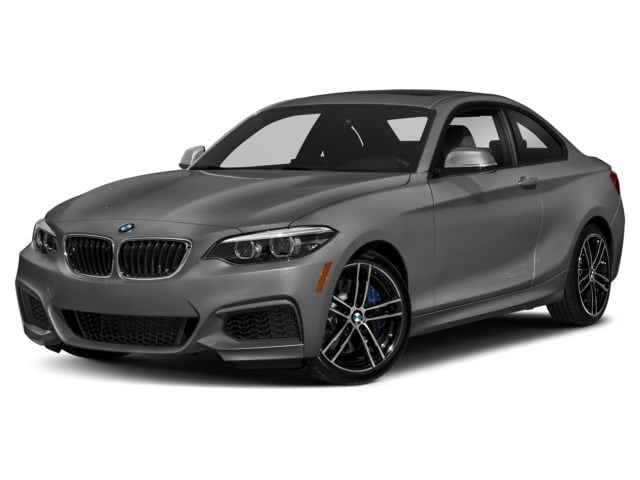 BMW 240i specs and information