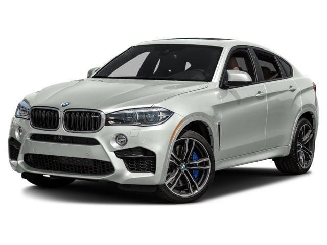 2018 BMW X6 M SAV