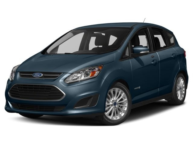2018 Ford C-Max Hybrid Hatchback
