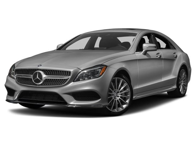 New 2018 Mercedes-Benz CLS 550 Coupe San Francisco Bay Area | Luxury