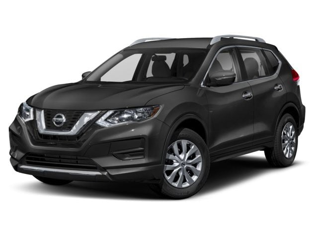New 2018 Nissan Rogue S for sale in Grand Rapids, MI
