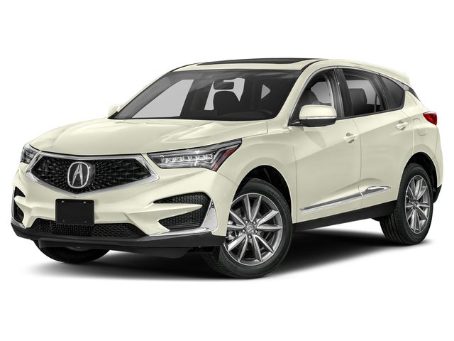 2019 Acura Rdx Suv Digital Showroom Craig Zinn Automotive Group