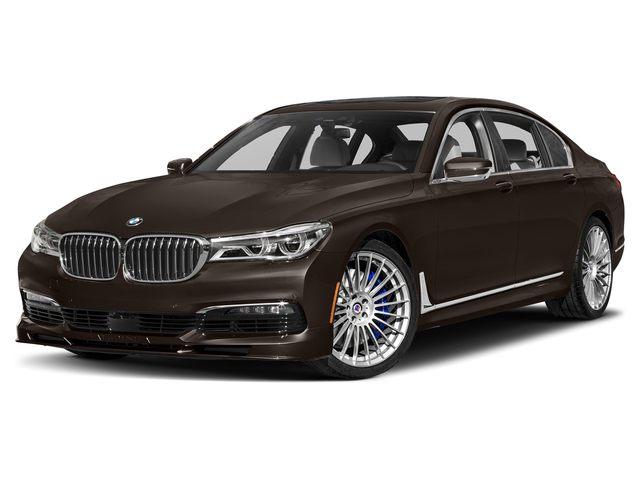 2019 BMW ALPINA B7 Sedan