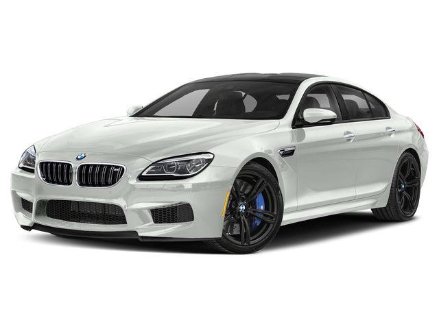 2019 BMW M6 Gran Coupe In San Antonio