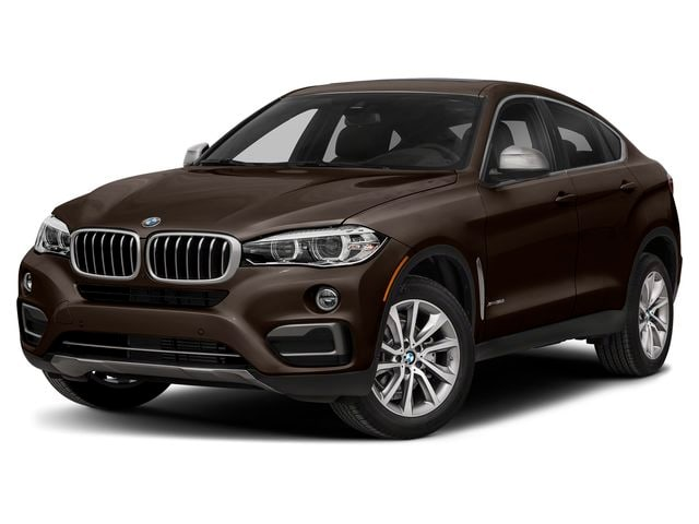2019 Bmw X6 Sav Digital Showroom Bmw Of Grapevine