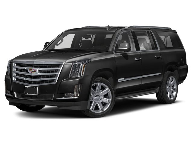 2019 Cadillac Escalade Esv Suv Digital Showroom Kuhio Chevy Cadillac