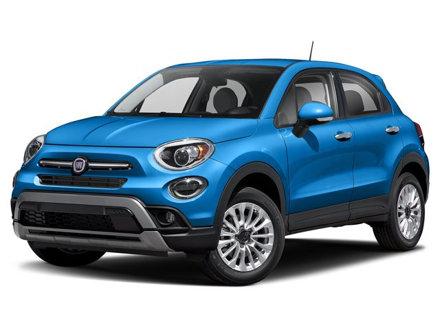 2019 Fiat 500x Suv Digital Showroom Fiat Of Westbury