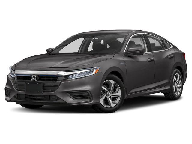 Learn about the 2019 honda insight sedan in ventura near for Honda dealership santa barbara