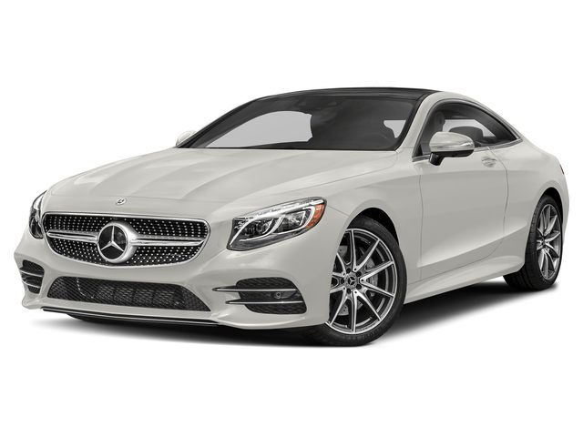 Mercedes Stevens Creek >> 2019 Mercedes-Benz S-Class Coupe Digital Showroom ...