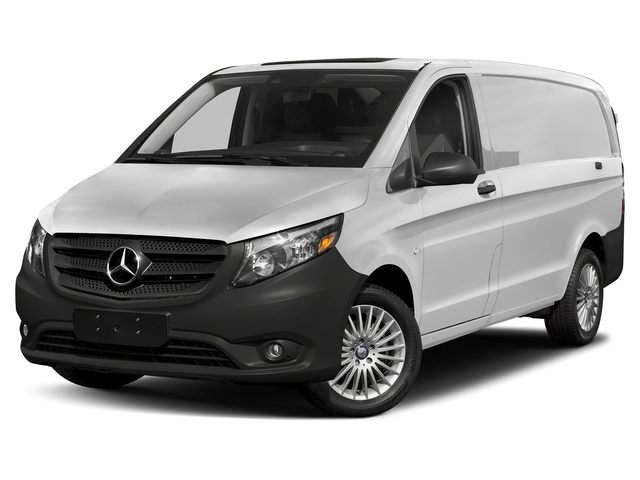 2019 Mercedes-Benz Metris Van