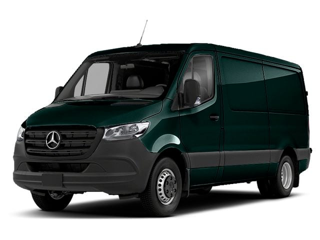 2019 Mercedes-Benz Sprinter 4500 Van