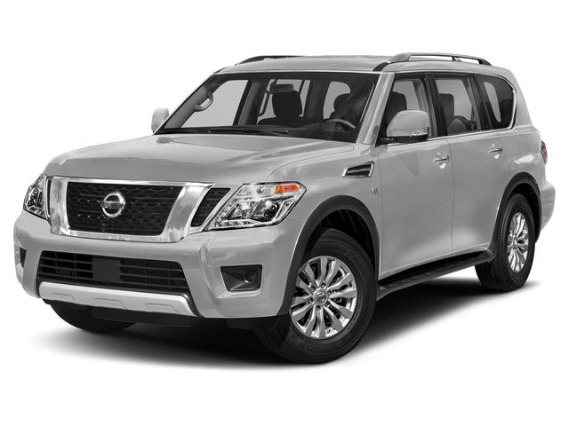 2019 Nissan Armada: Updates, Design, Specs >> 2019 Nissan Armada Suv Digital Showroom Coggin Nissan At
