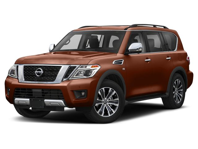 Phoenix 2019 Nissan Armada Suv Virtual Showroom Phoenix 2019