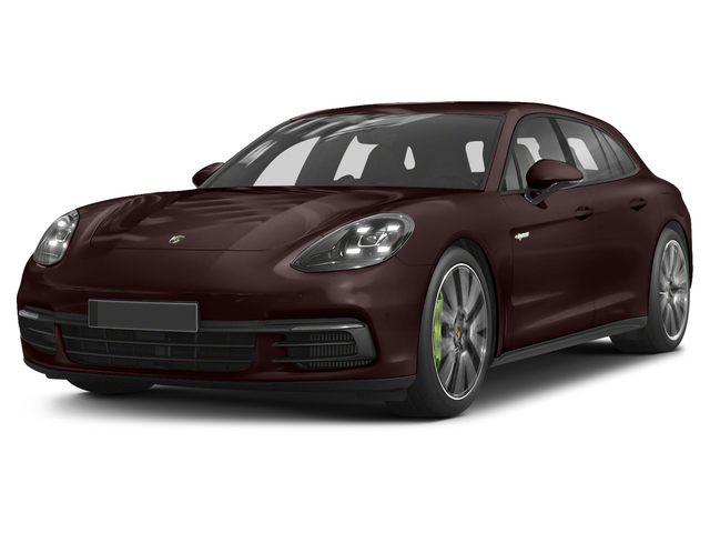 2019 Porsche Panamera E-Hybrid Sport Turismo Sport Wagon