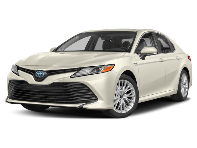 2019 Toyota Camry Hybrid Sedan Digital Showroom   Mark