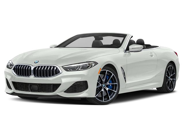 2020 BMW M850i Convertible