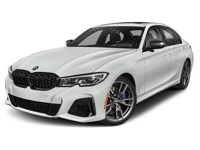2020 BMW M340i Sedan Digital Showroom | BMW of West Springfield