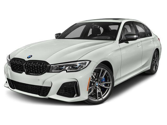 2020 BMW M340i Sedan