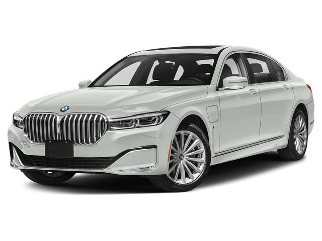 2020 BMW 745e Sedan Showroom | BMW of Monrovia