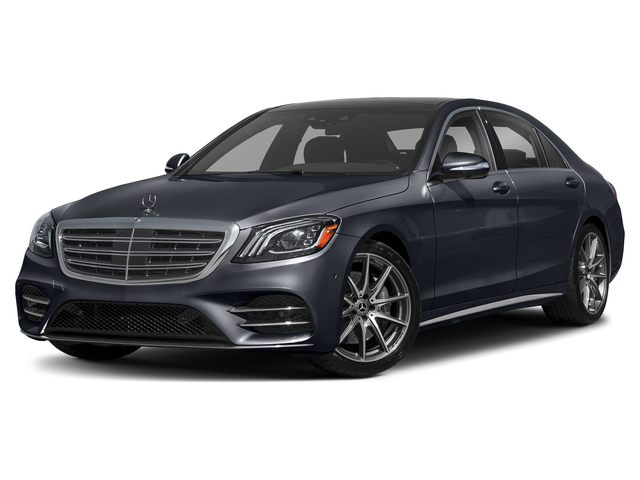 2020 Mercedes-Benz S-Class Sedan
