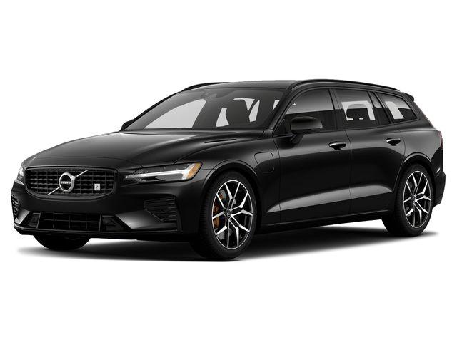 2020 Volvo V60 Hybrid Wagon