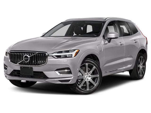 Volvo Culver City >> 2020 Volvo XC60 Hybrid SUV Digital Showroom | Culver City Volvo Cars