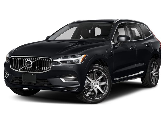 2020 volvo xc60 hybrid suv in moline - features, specs