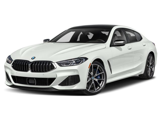 2021 BMW M850i Gran Coupe