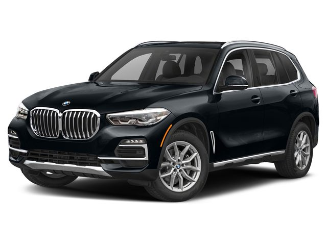 2021 BMW X5 SAV Digital Showroom | BMW of Alexandria