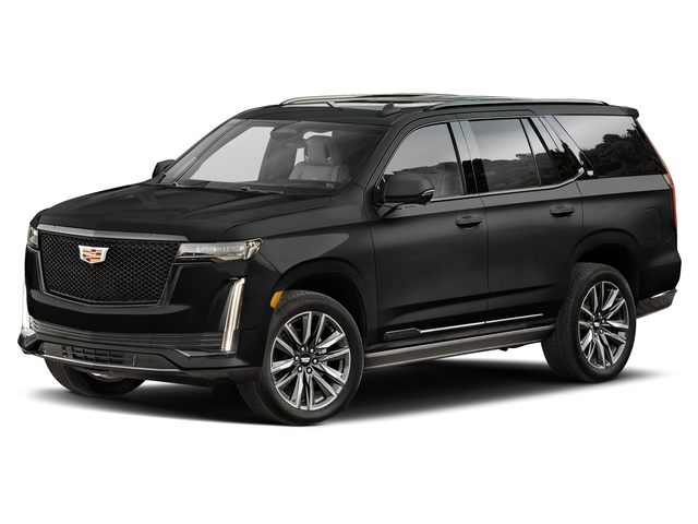 2021 CADILLAC Escalade SUV Digital Showroom | Serra of Jackson