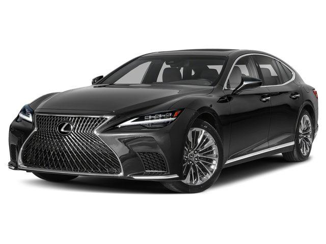 2021 Lexus LS 500 Sedan
