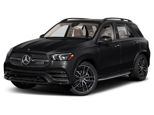 2021 Mercedes-Benz GLE 580 SUV