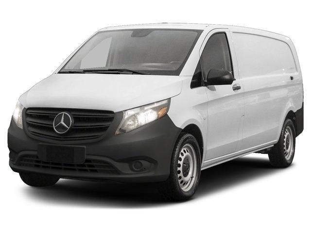 2021 Mercedes-Benz Metris Van
