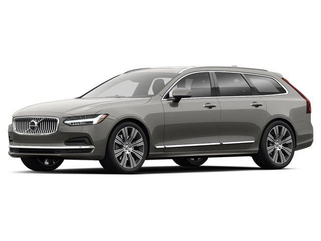 2021 Volvo V90 Wagon