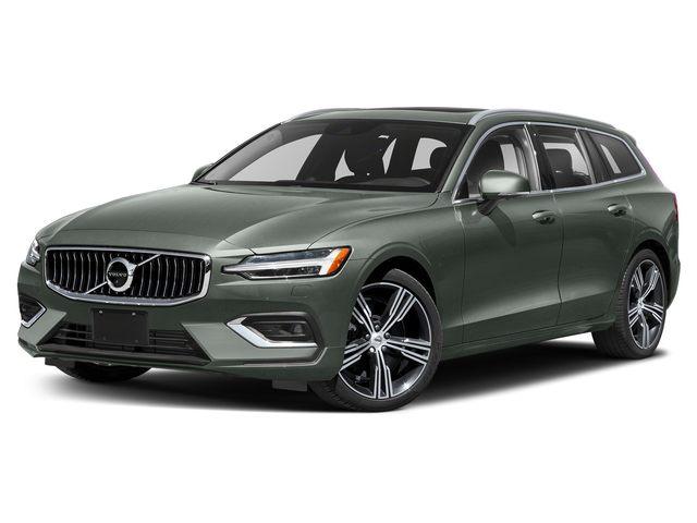 2021 volvo v60 wagon | ramsey