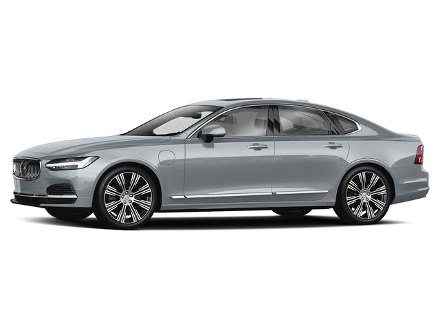 2021 Volvo S90 Recharge Plug-In Hybrid Sedan