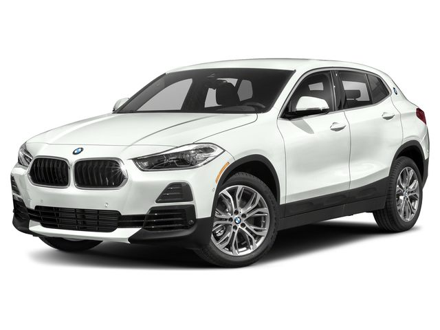 2022 BMW X2 Sports Activity Coupe