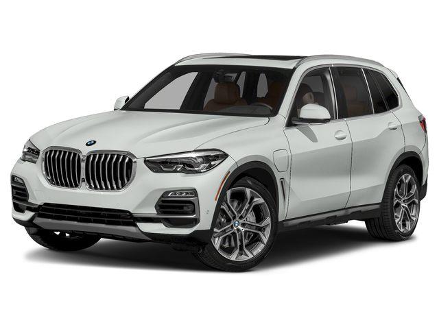 2022 BMW X5 PHEV SAV
