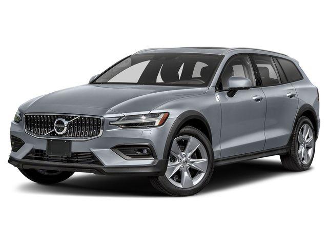 2022 Volvo V60 Cross Country Wagon