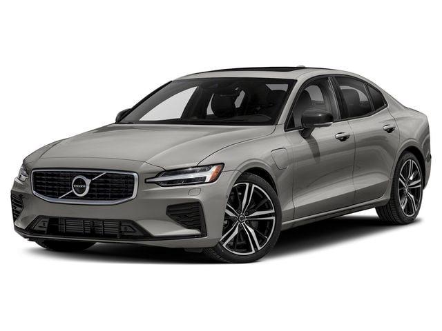 2022 Volvo S60 Recharge Plug-In Hybrid Sedan