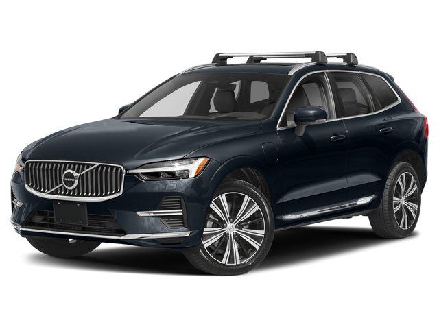 2022 Volvo XC60 Recharge Plug-In Hybrid SUV