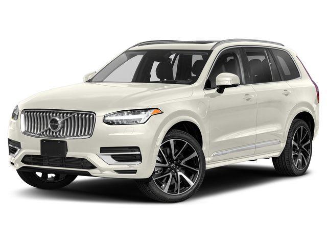 2022 Volvo XC90 Recharge Plug-In Hybrid SUV
