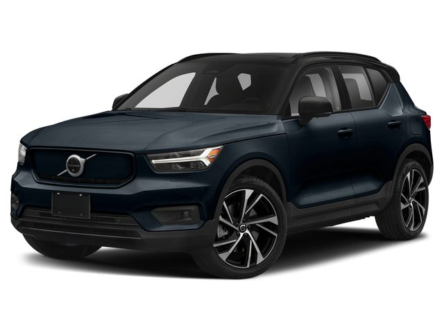 2022 Volvo XC40 Recharge Twin Pure Electric SUV